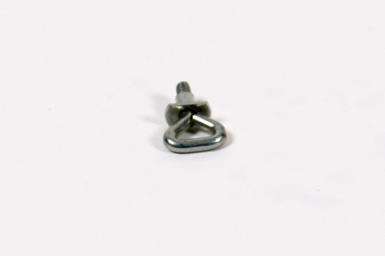 Thumb Screw and Nut