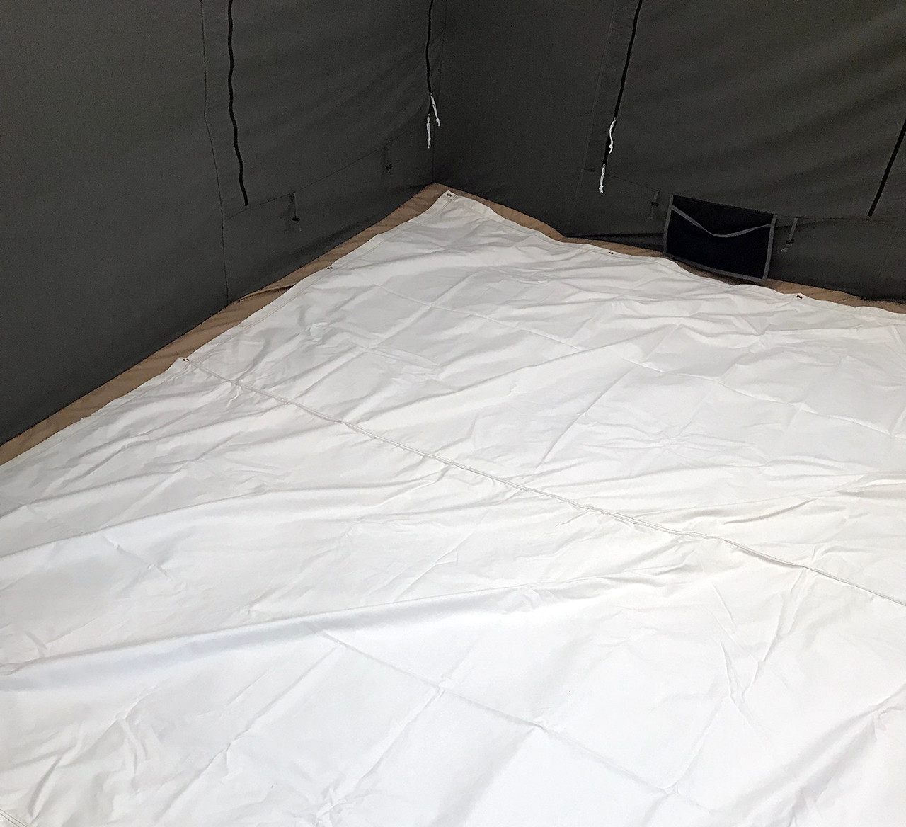 Kodiak Canvas Tent liner