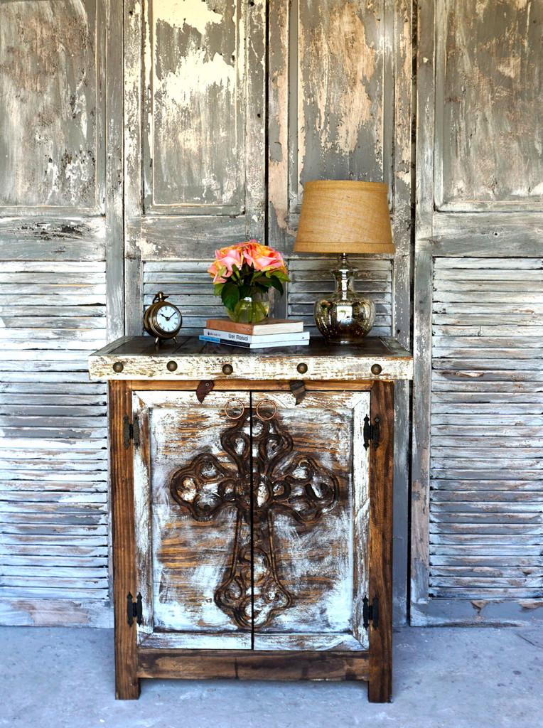 Frida Side Cabinet