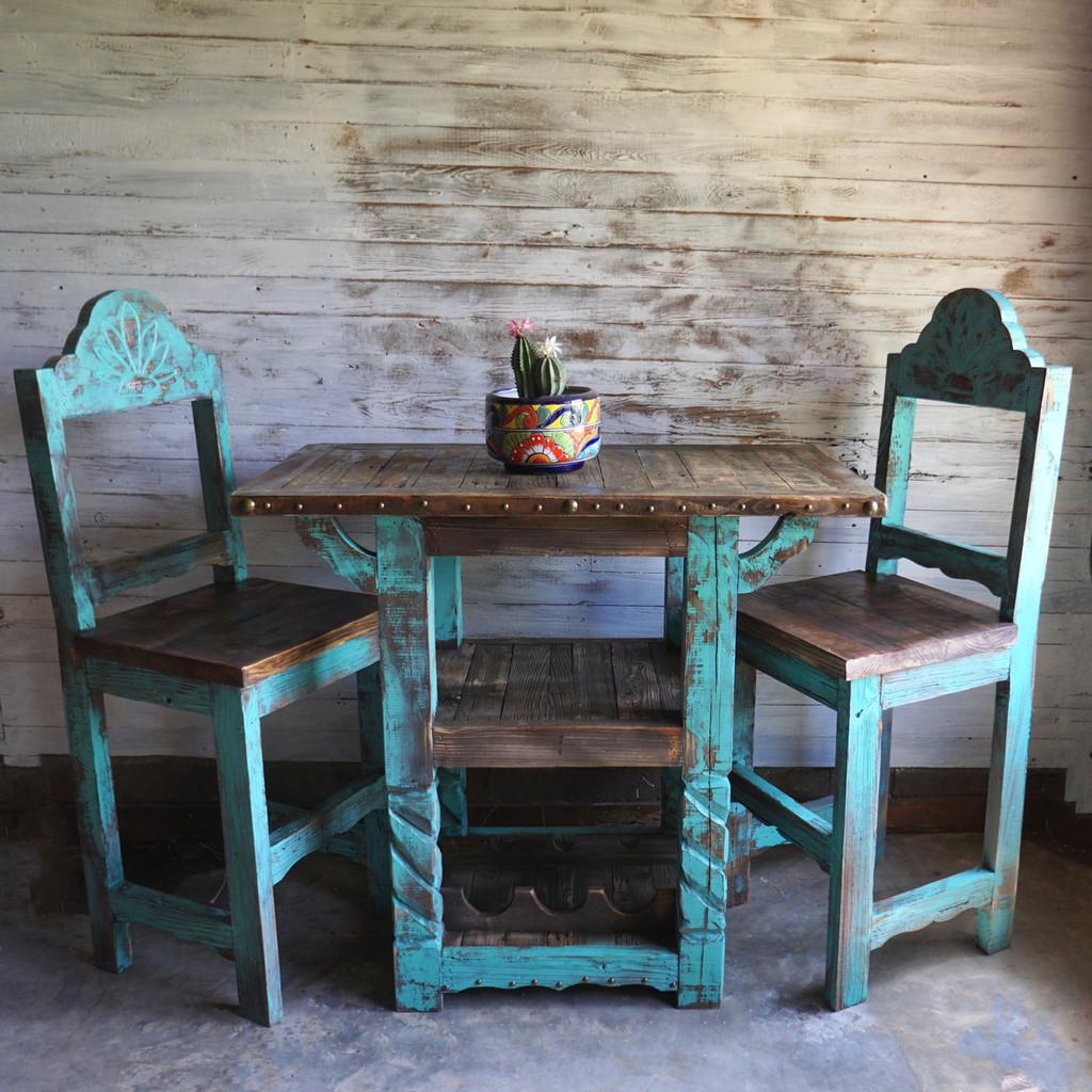 Maguey Bar Table
