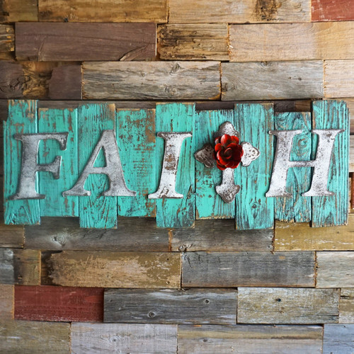 Faith Wall Art