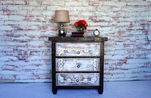 Isadora 3 dresser Drawer