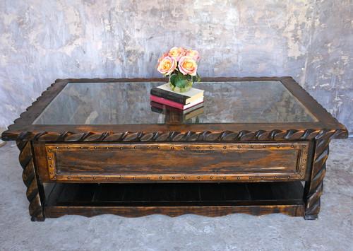 Lorenzo Coffee table