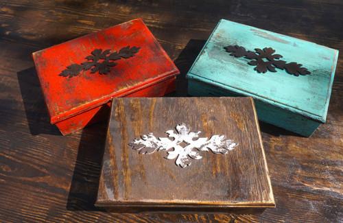 Gloriana Trinket Box
