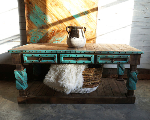 Artistico Coffee Table