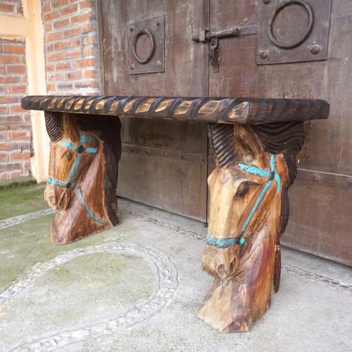 Dos Caballos Desk