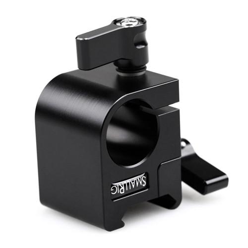SMALLRIG SWAT Rail Clamp (19mm Parallel) 1415