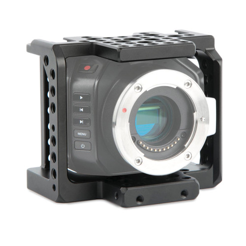 SMALLRIG BMMCC BMMSC Cage for Blackmagic Micro Cinema Camera 1773