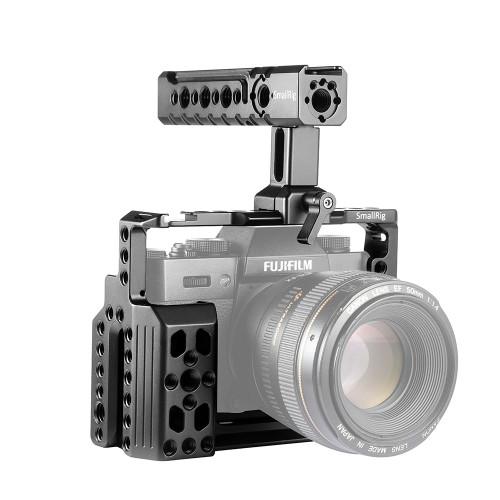 SmallRig Basic Cage Kit for Fujifilm X-T20 2022