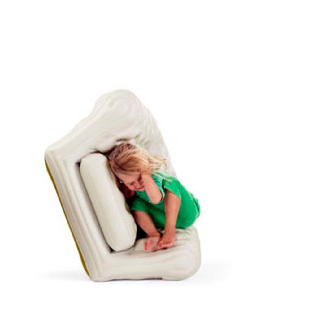 Baby Blo - Inflatable Child's Chair