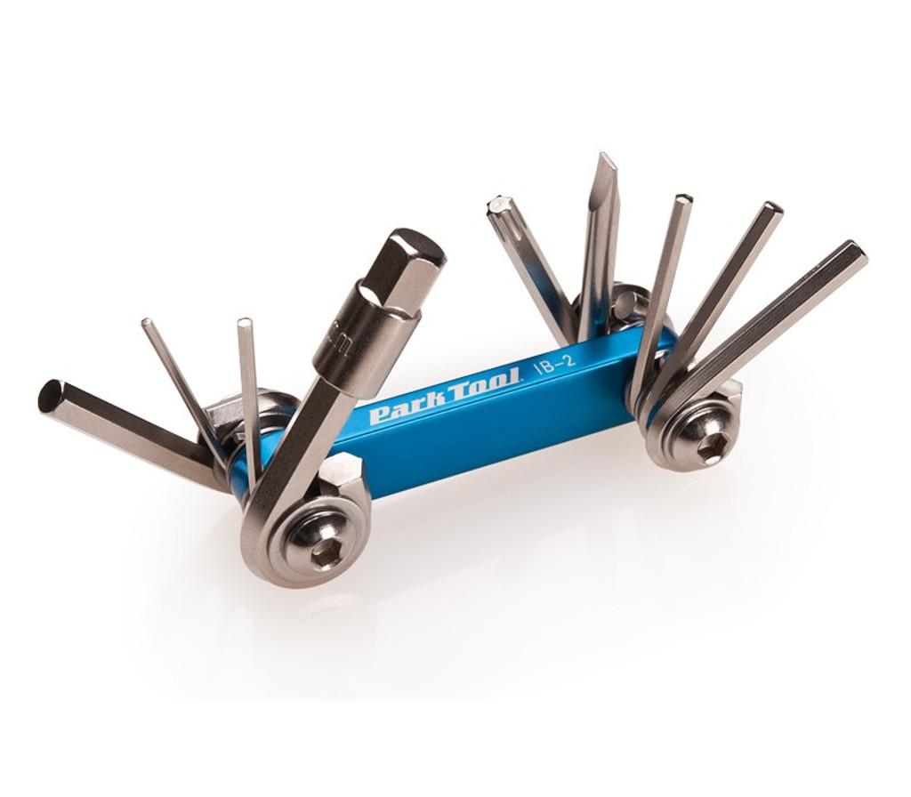 I-Beam Mini Fold Up Tool