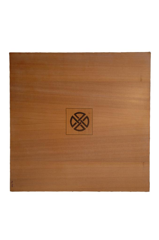 Chessboard #140 - Celtic Knot