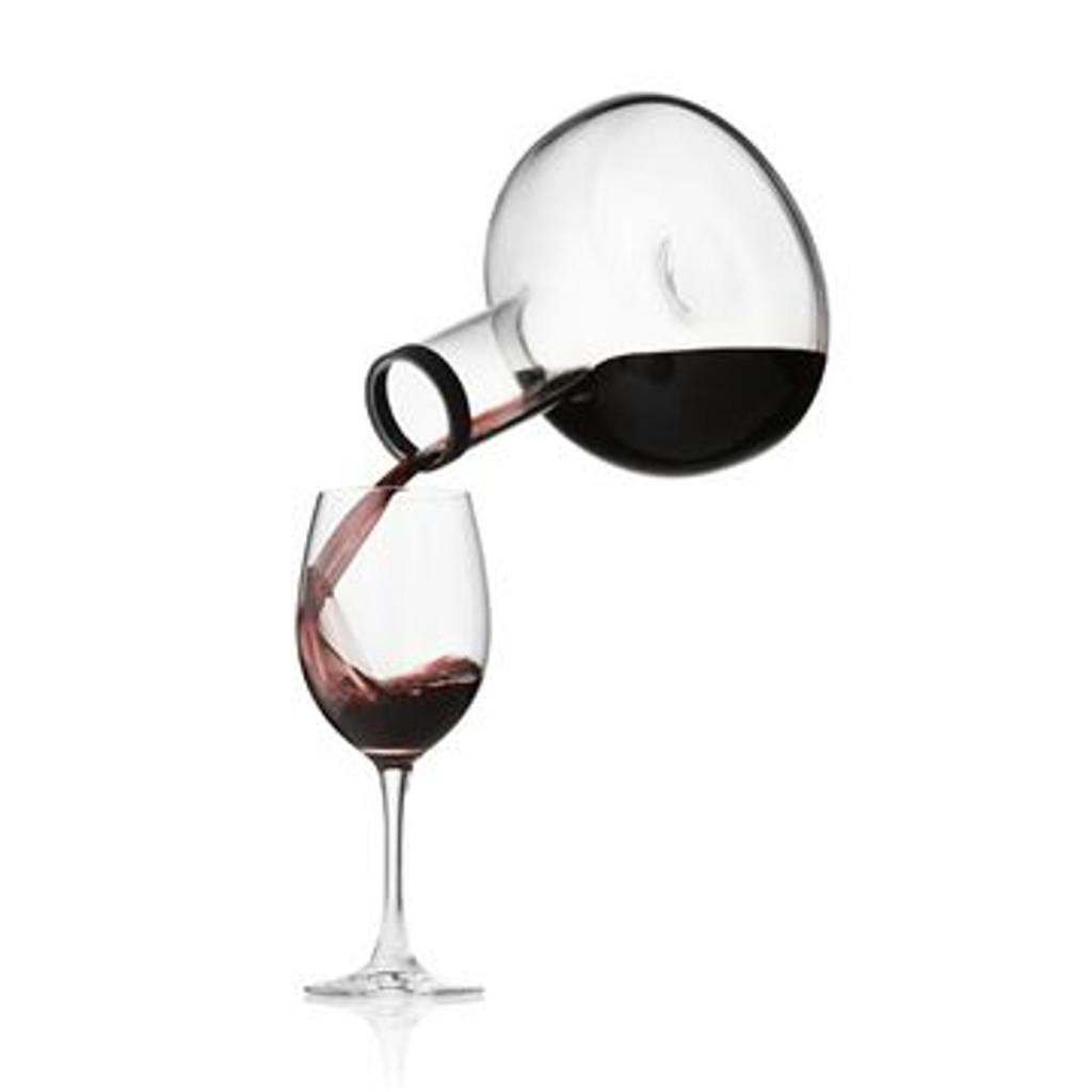 Wine Breather Decanter