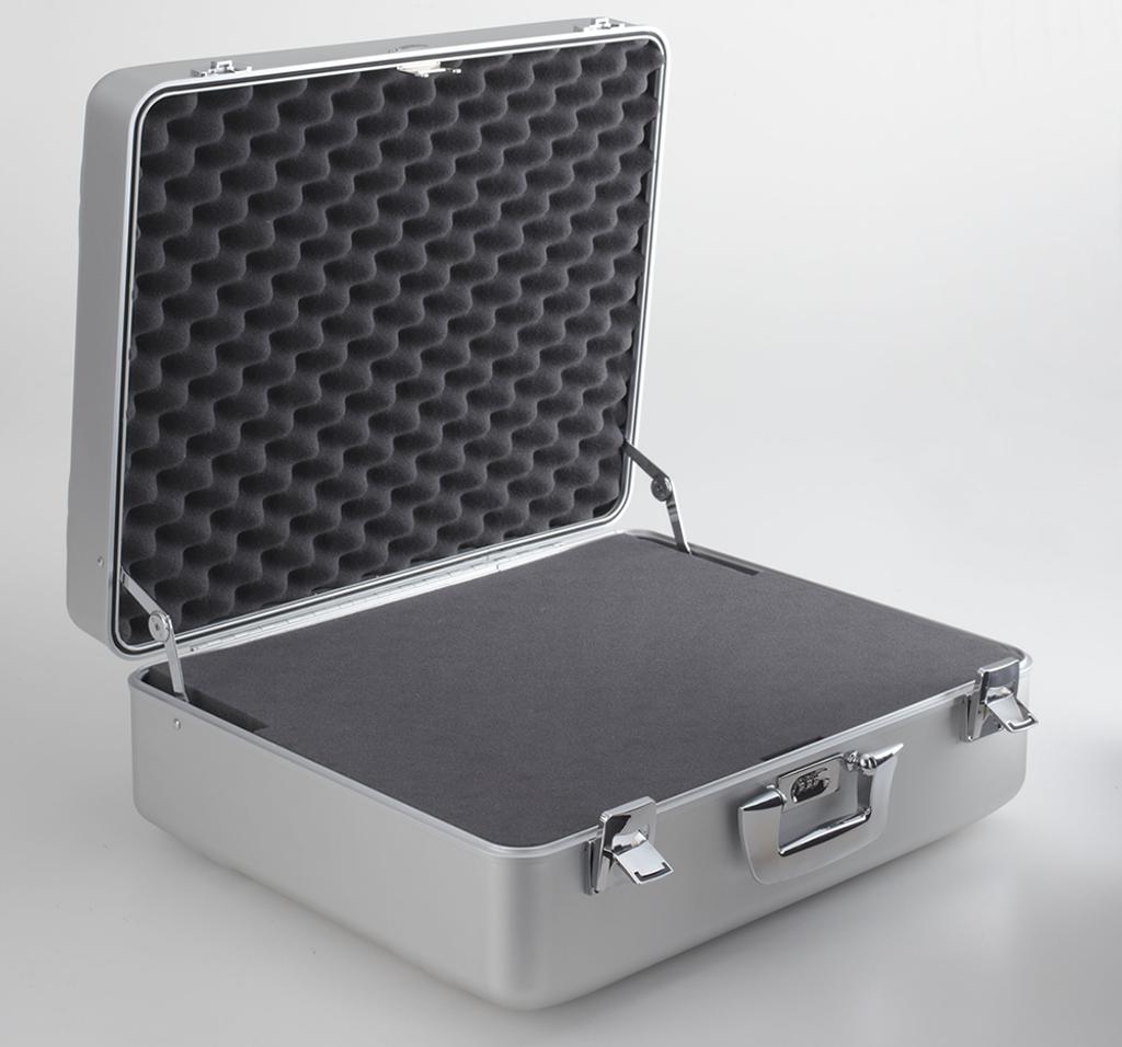 Large Camera Case