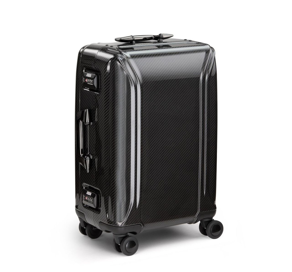 "21"" Carbon Fibre Carry-On - Classic 2.0 - NEW STYLE!"