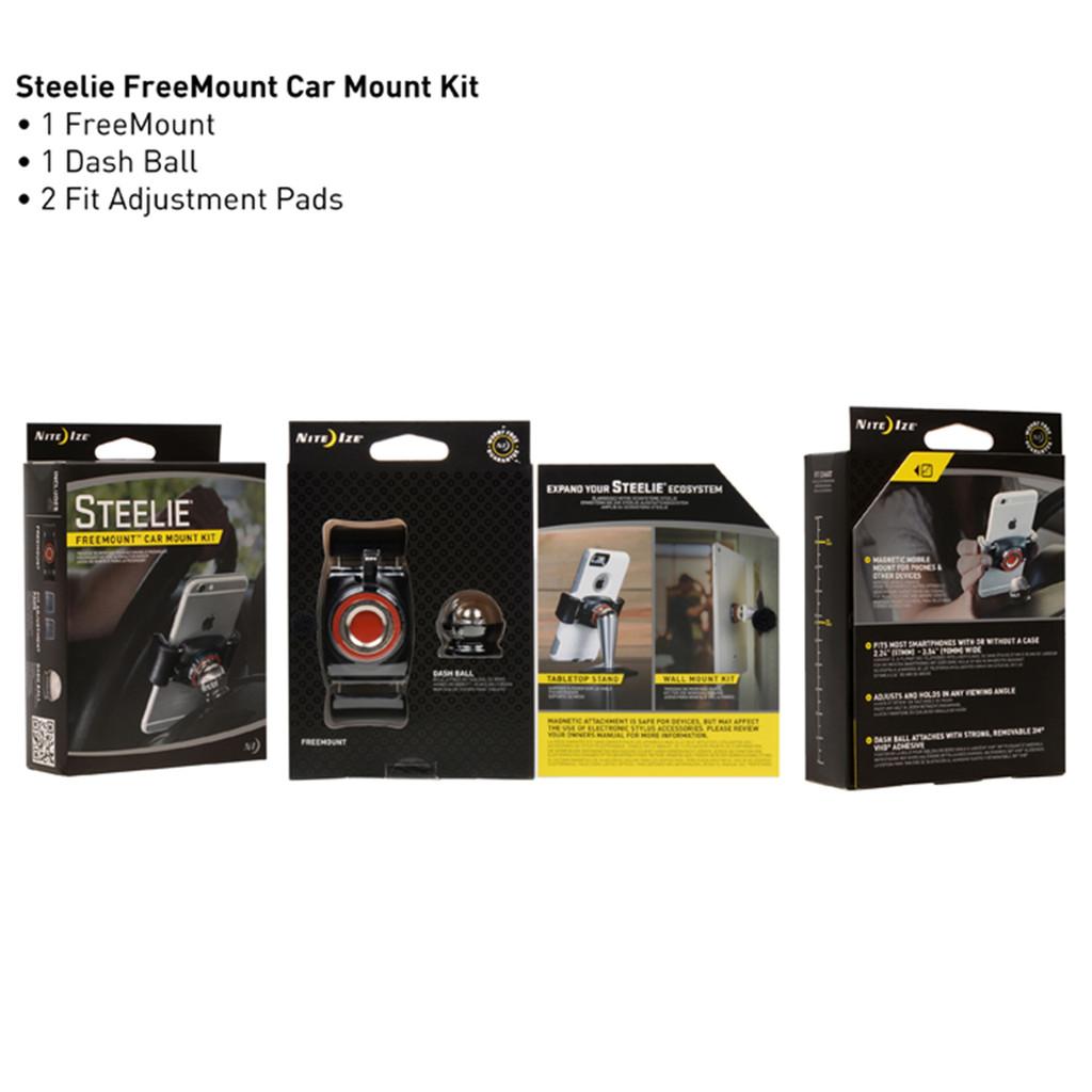 Freemount Car mount kit