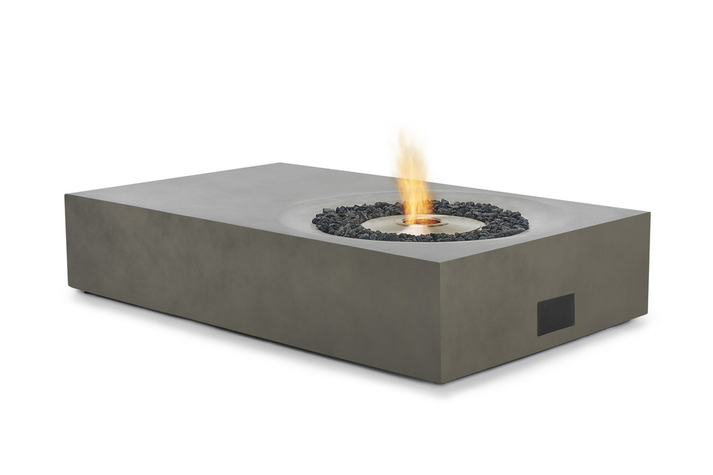 Equinox Fire table Natural