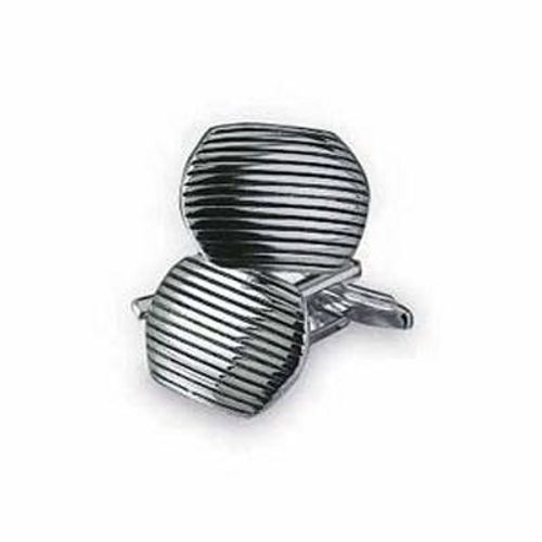 Cufflinks STRIPE