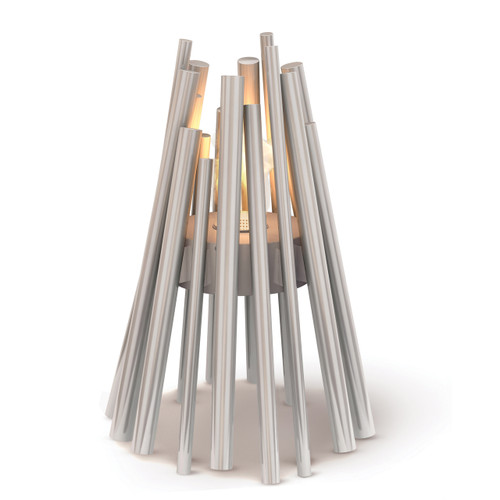 Stix - Brushed Stainless