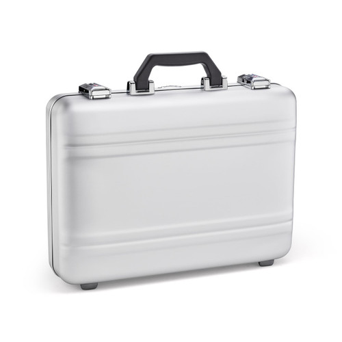"Premier Plus Aluminum 4"" Attaché - Classic II"