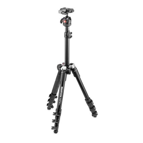 Tripod Kit - BeFree ONE black