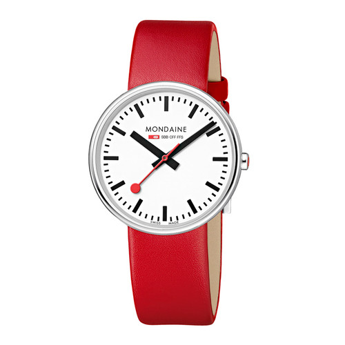 Mini Giant - Red Strap 35mm