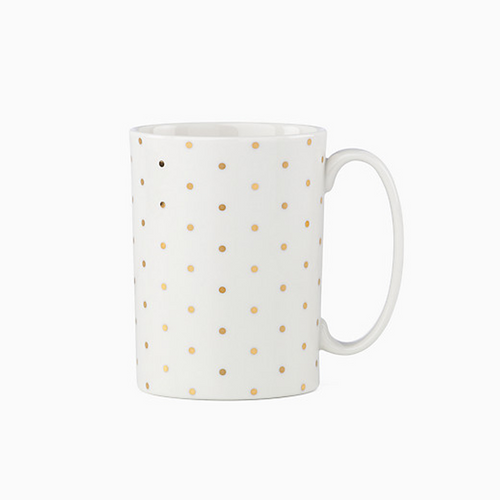 Everdon Lane - Mug Small dots