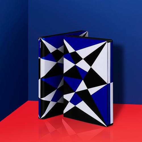 Graphic - Kaleidoscope