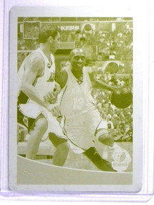 2009-10 Topps Printing Plate Yellow Quinton Ross #D1/1 #142 *64206