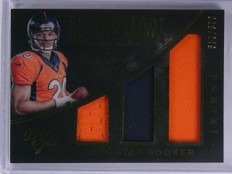 2016 Black Gold Mother lOde Paxton Lynch Rookie Jersey #D018/249 #ML8 *65553