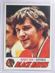 1977-78 Topps Bobby Orr #251 NM *60668