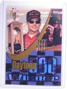 1997 SkyBox Profile Daytona Jeff Gordon #D1 *64552