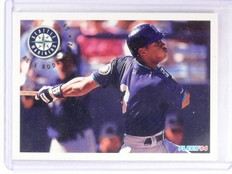 1994 Fleer Update Alex Rodriguez Rookie RC #U86 *61614