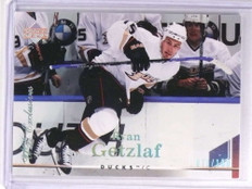 2007-08 Upper Deck Exclusives Ryan Getzlaf #D073/100 #68 *70769