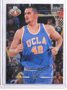 08-09 Upper Deck Kevin Love rc rookie #263 *42122