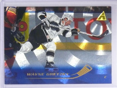 1995-96 Pinnacle Rink Collection Wayne Gretzky #101  *62169