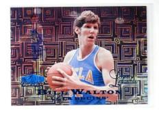 2012-13 Fleer Retro Bill Walton Flair Showcase Legacy Collection #D028/100 *4754