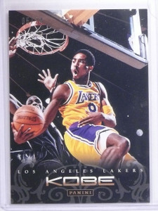 2012-13 Panini Kobe Anthology Gold Kobe Bryant #D05/24 #16  *62148