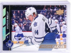 2015-16 Upper Deck Series 1 Morgan Rielly High Gloss #D04/10 #175 *56975