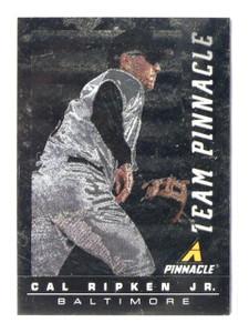 2013 Panini Pinnacle Team Cal Ripken Jr. & Troy Tulowitzki #TP11 *42983