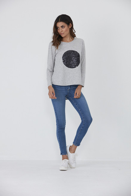 Cartel & Willow Chester Top