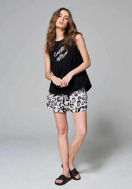 Cartel & Willow Kenji Shorts