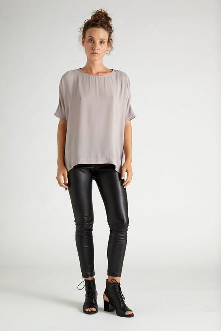 IDS Ashley Top Grey