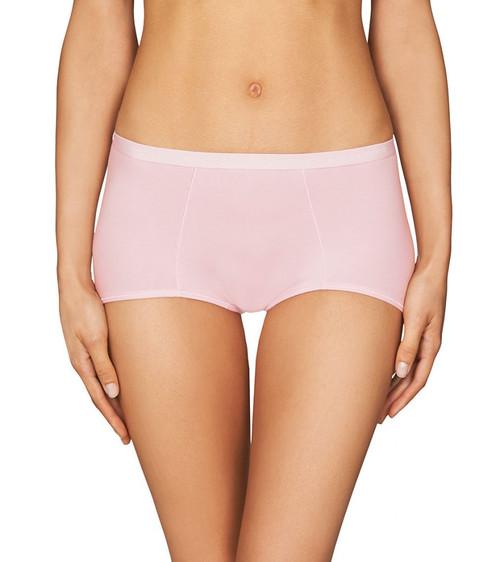 Bendon Body Cotton Trouser Brief Ballerina