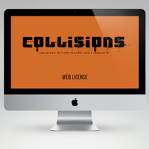 Collisions Bible Study Teaching Materials