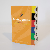TTR New Testament Bible Case (64 per case) - Spanish Edition