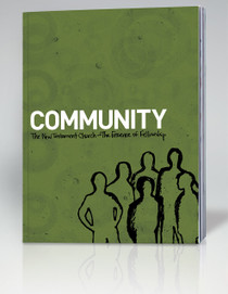Community Devotional Book