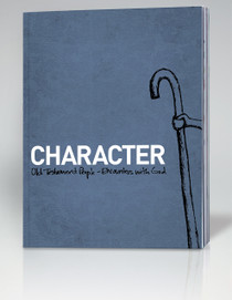 Character Devotional Book
