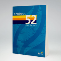Project 52 Case (30 per case) - English Edition