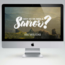 Why Do We Need A Savior Bible Study Teaching Materials (Adult Edition)